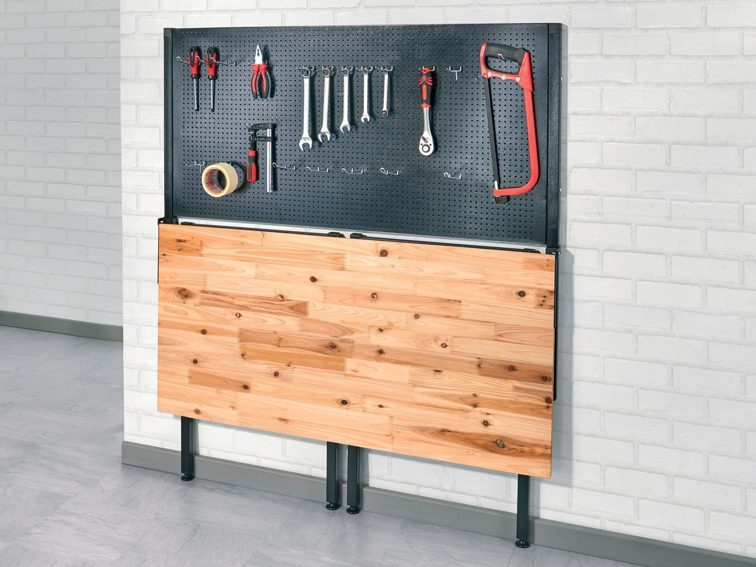 Folding Workbench Work Bench In 2019 Decor Folding