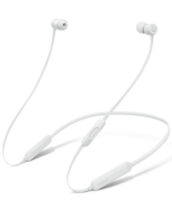 Beats By Dr Dre Beats X Wireless Earbuds White Products In 2019 Wireless Earbuds White Headphones Bluetooth Headphones