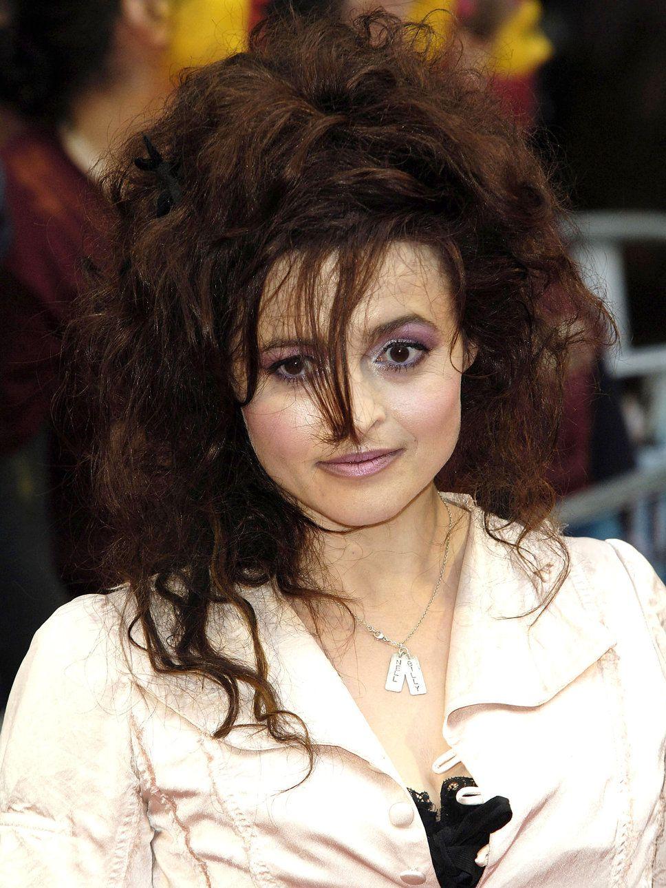 helena bonham carter | helena bonham carter hair - halloween