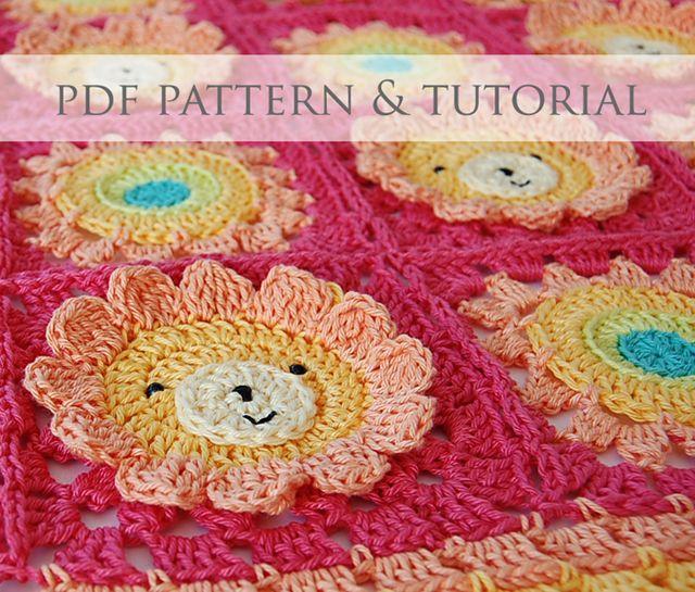 Pin von Diana Aué auf crochet blankets | Pinterest | Schön stricken ...