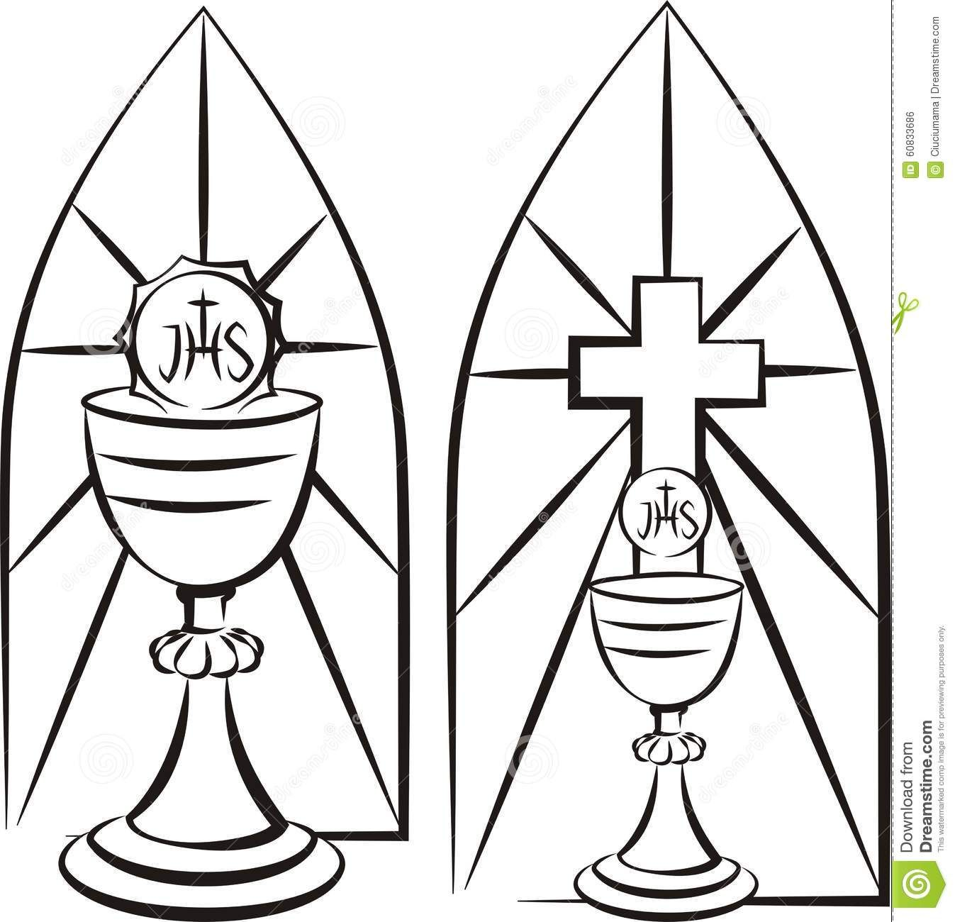 First Communion Banner Printable Templates