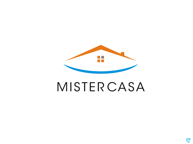 New Logo For Mister Casa Mister House New Logo For Mister Casa