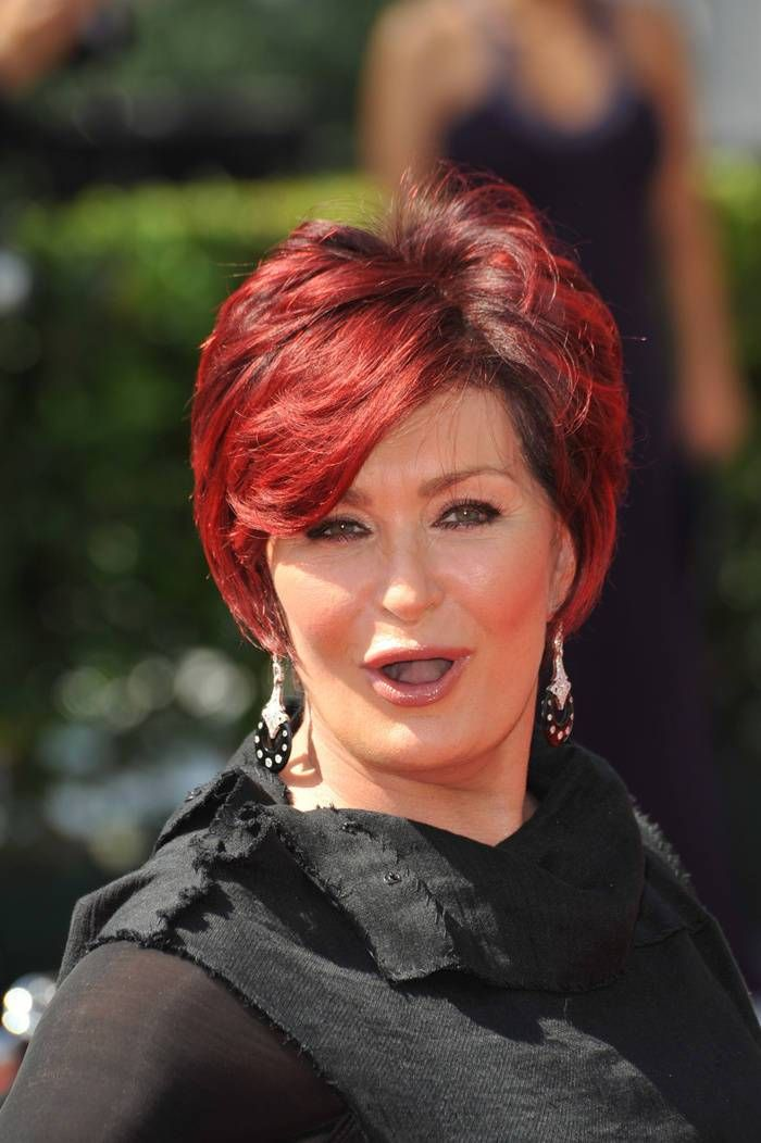 Short Red Hairstyles Mesmerizing Short Red Hairstyles For True Redheads  Styles Art