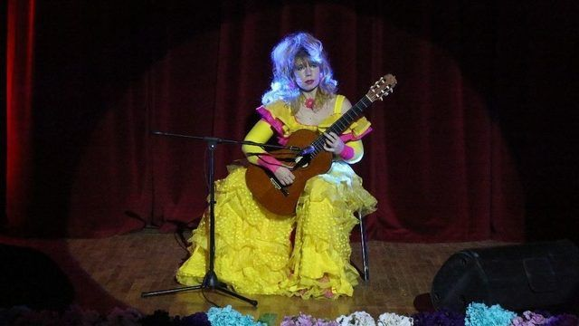 Dünyaca ünlü gitarist, uluslararası festivallerin aranan yüzü, ünlü gitarist Galina Vale, Ordu Üniversitesinde konser verdi.Henüz...