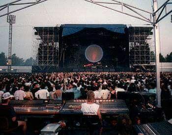 Pink Floyd 1988 | Pink Floyd/Roger Waters/David Gilmour ...