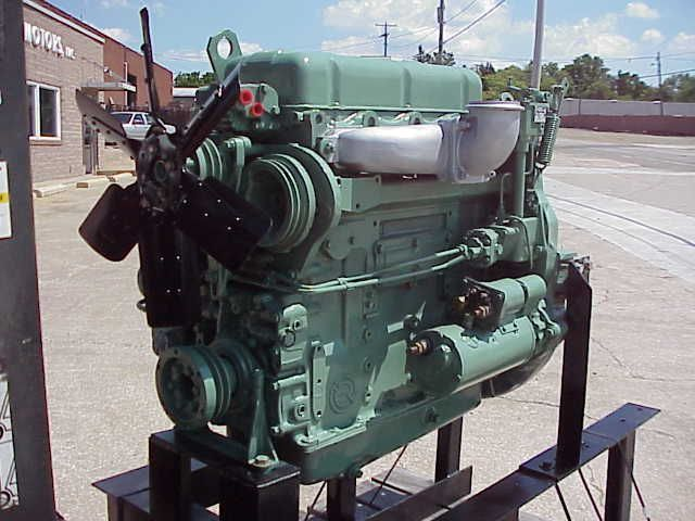 453 detroit used in dozers and farm machinery | Detroit
