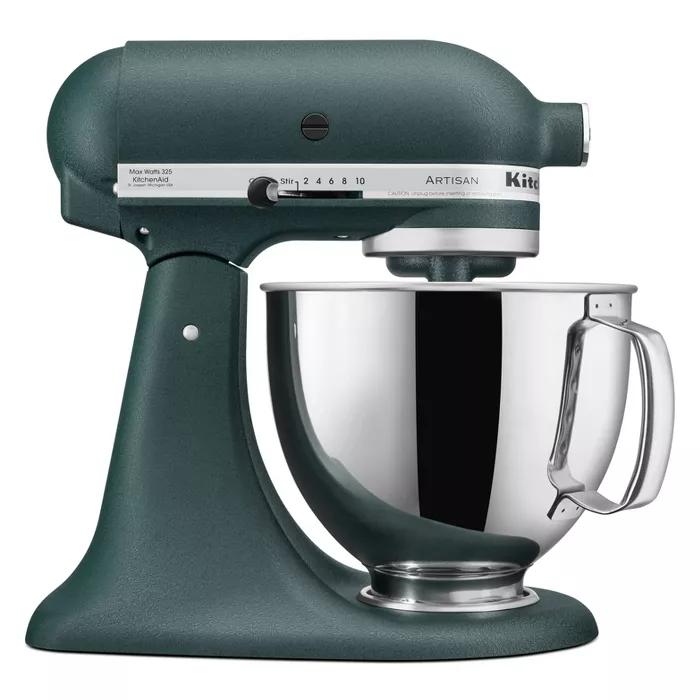 Kitchenaid Artisan 10 Speed Stand Mixer Hearth Hand With Magnolia Kitchenaid Artisan Hearth Hand With Magnolia Kitchen Aid