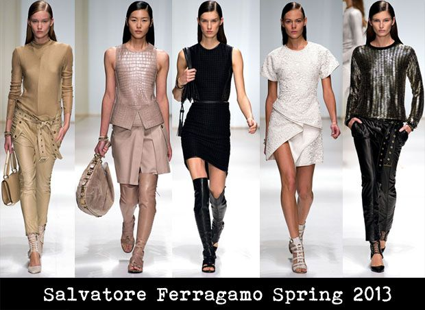 salvatore ferragamo collection - Cerca con Google