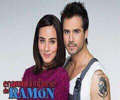 Telenovela Enamorándome De Ramón Capítulos Completos Telenovela Televisa Telenovelas Enamorame