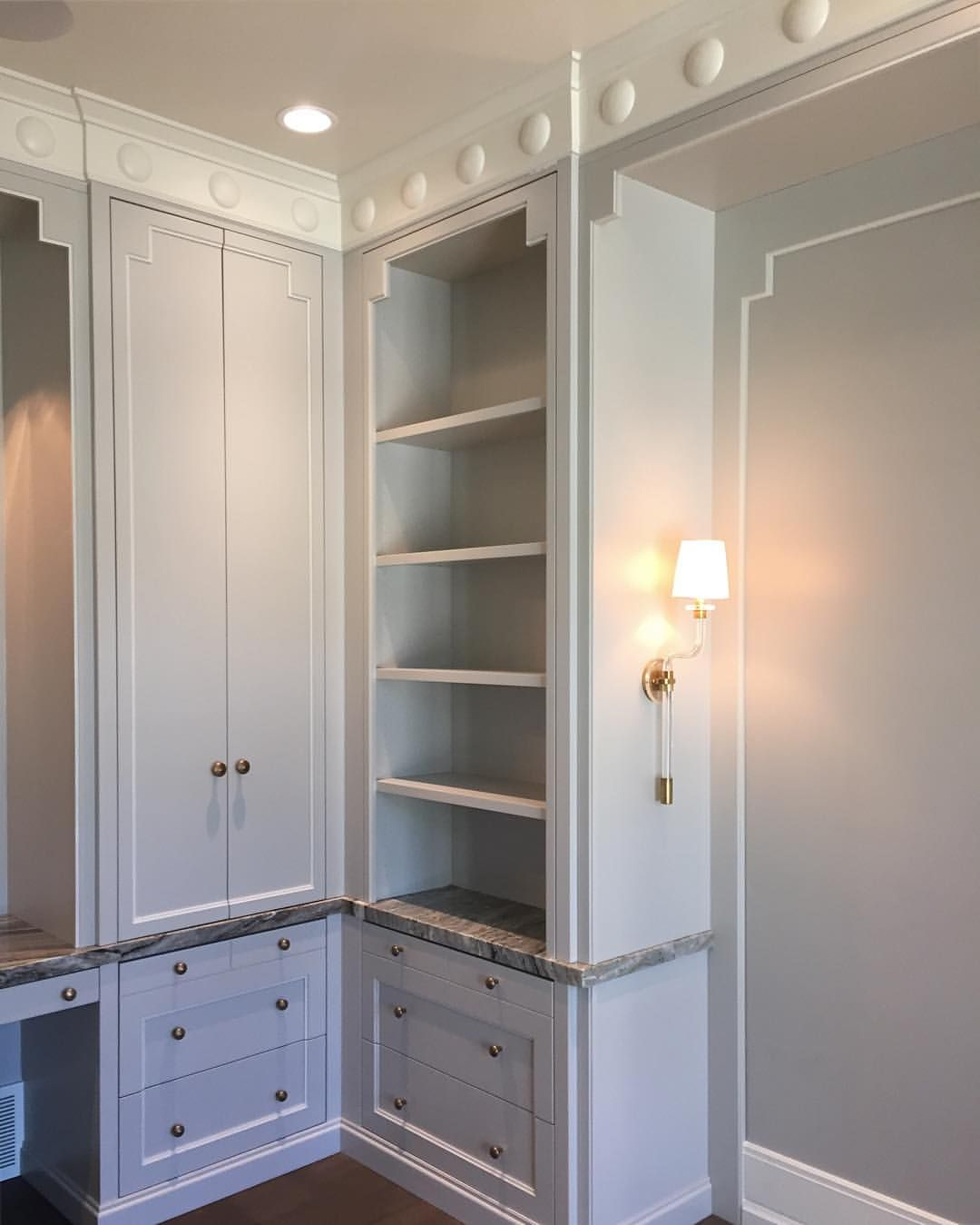 Custom Built Ins. See This Instagram Photo By