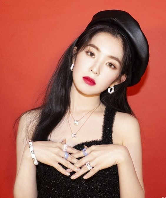 Pin On Red Velvet