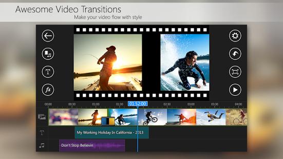 PowerDirector Video Editor App Video editor, Video, Unlock