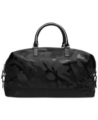 60bcfb98c4ea MICHAEL Michael Kors Men s Kent Convertible Duffel Bag