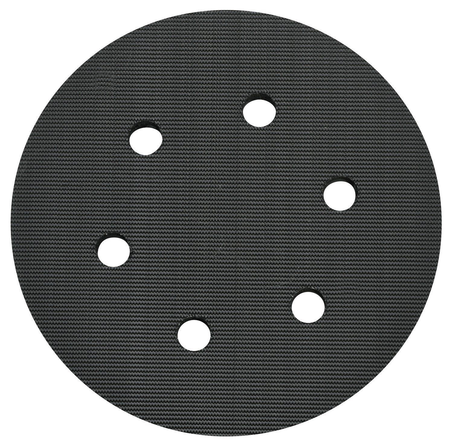 Porter Cable 18002 Contour Hook And Loop Pad 6 Inch With Images Porter Cable