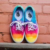 Vans Colorate