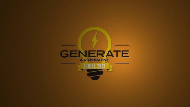 Linn Winters invites you to The Ignite Church Planters Conference.