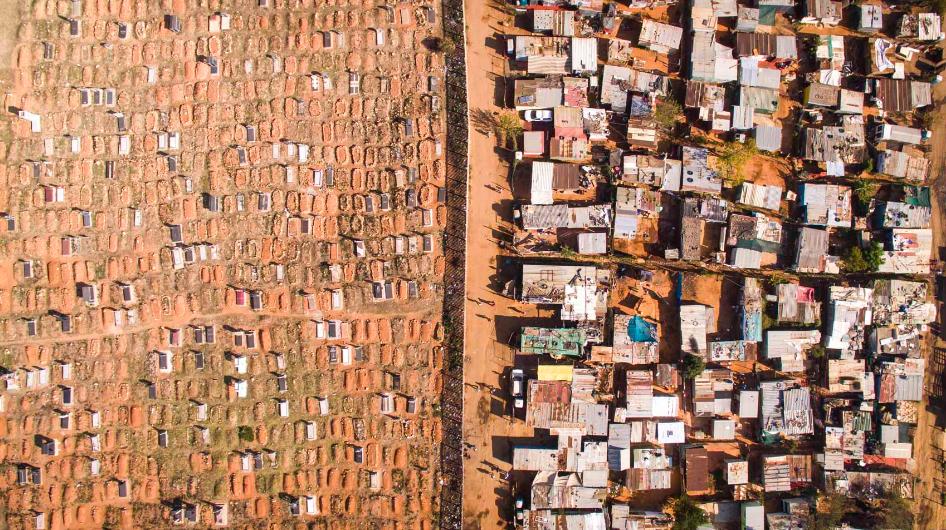 En Afrique Du Sud Les Inegalites Vues Du Ciel 25 Ans Apres La Fin De L Apartheid Vue Du Ciel Photo Artistique Ciel