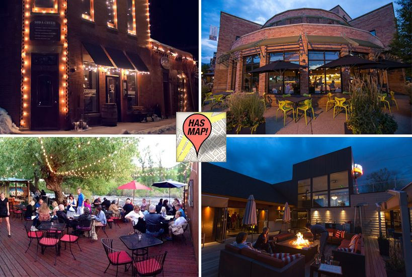 Best Places To Eat In Steamboat Springs Co Eater