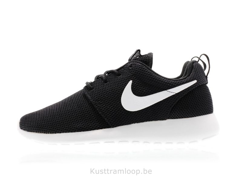 sports shoes a616f 9d4fc ... ebay nike femme roshe run noir blanc volt nike roshe run fb orange  leopard 16eaa 84350