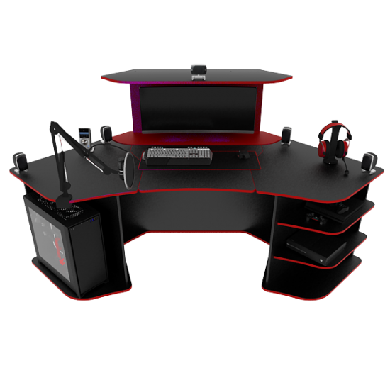 Gaming Desks e-Shop in PROSPEC DESIGNS #gamingdesk