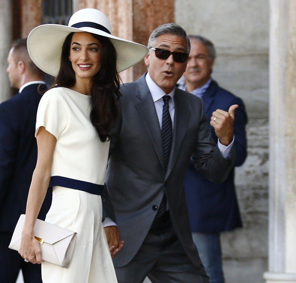 George Clooney nieuws en fotos op Telegraaf-Prive