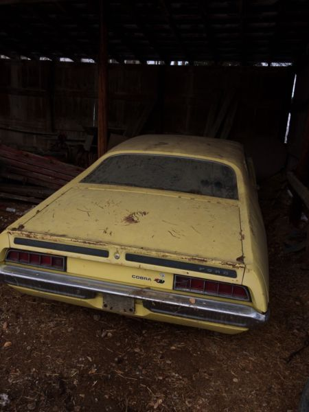 1970 Ford Torino 429 Cj C6 Auto Detroit Locker Engine Trans Out But Have Them 53000 Miles No Rust Motivated To Sell Best Offer 78 Ford Torino Car Barn Fairlane
