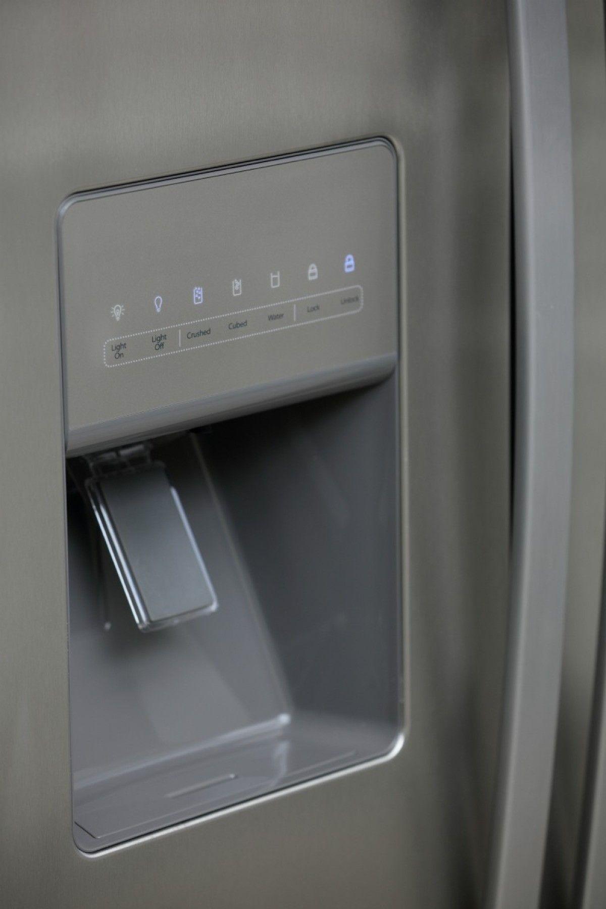 Awesome kitchenaid refrigerator ice maker sensor not