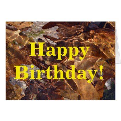Happy Birthday Camo Outdoors Card Zazzle Com Diy Birthday