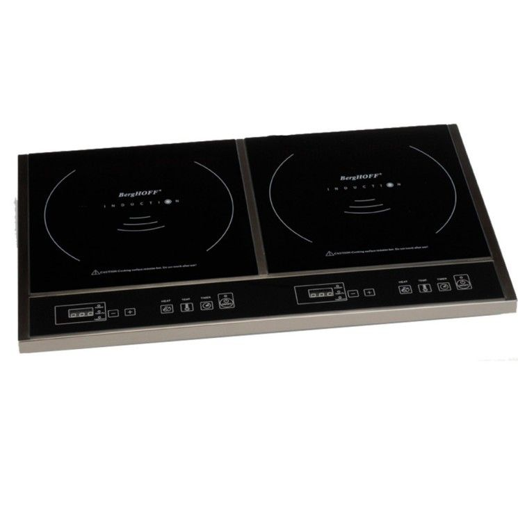 17 Interesting Double Induction Cooktop Picture Idea