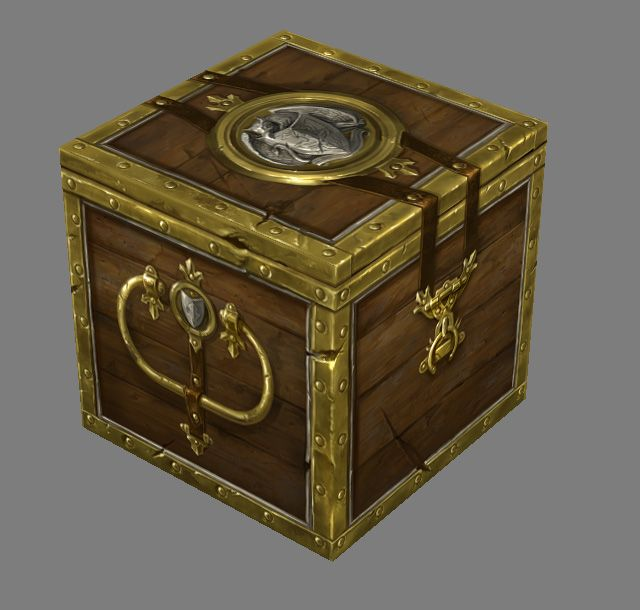 Treasure chests eros — pic 14