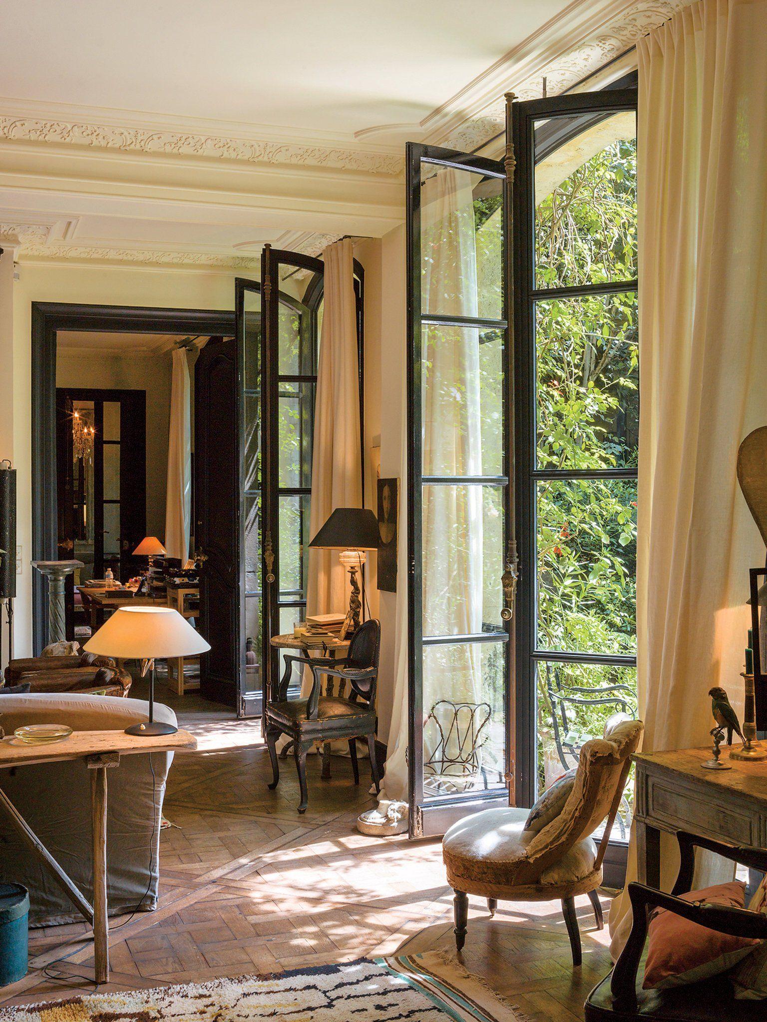 Maison de famille paris stunning maison pices m with maison de famille paris gallery of maison - Maison de famille paris ...