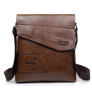 Jeep Messenger Bags Fashion Casual Business Small Shoulder