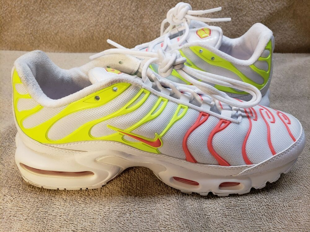 3ac7cd1d72 Women's air max plus size 08.0 #fashion #clothing #shoes #accessories  #womensshoes #athleticshoes (ebay link)