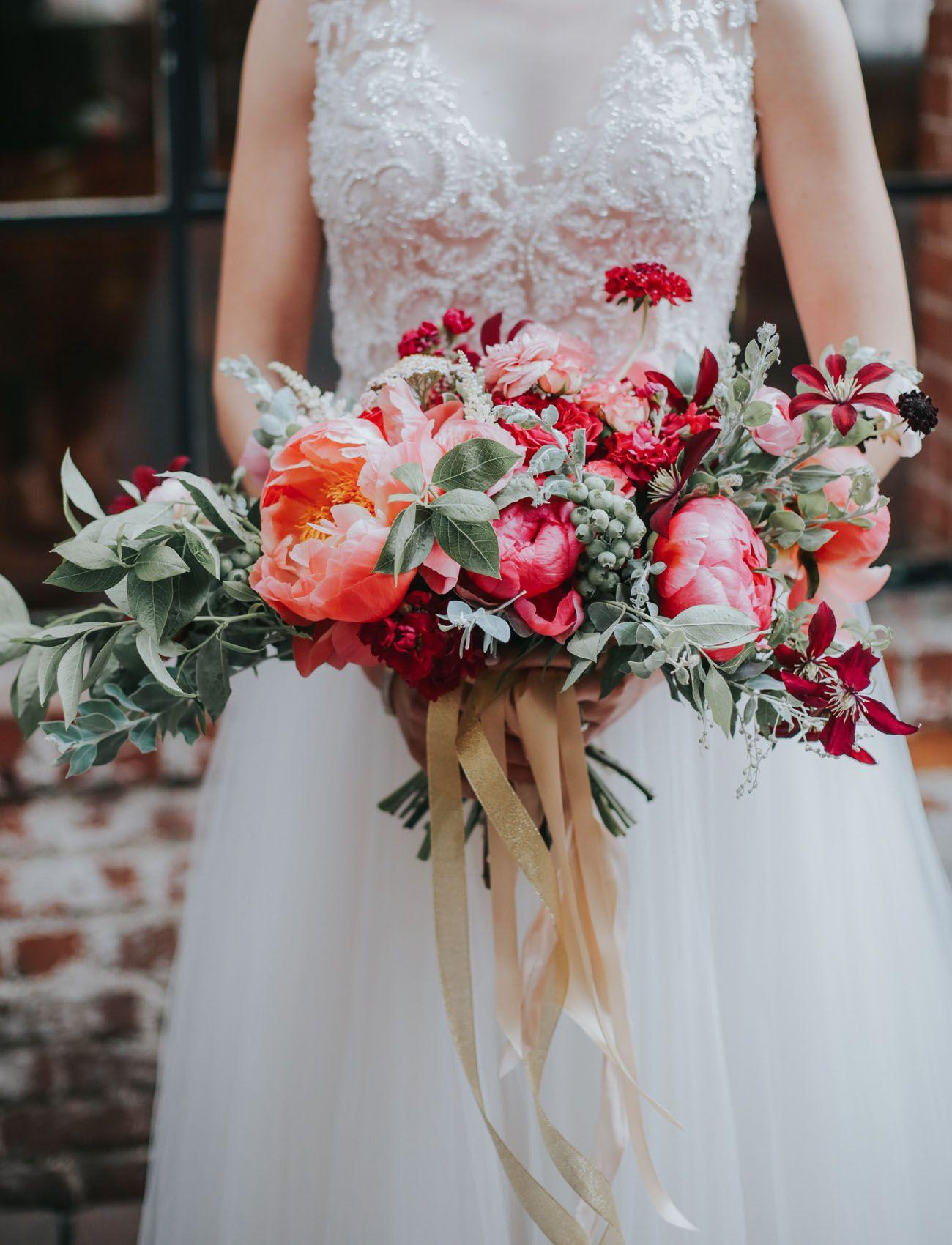 Elegant Urban Wedding With Floral Swings Wedding Wedding Dress