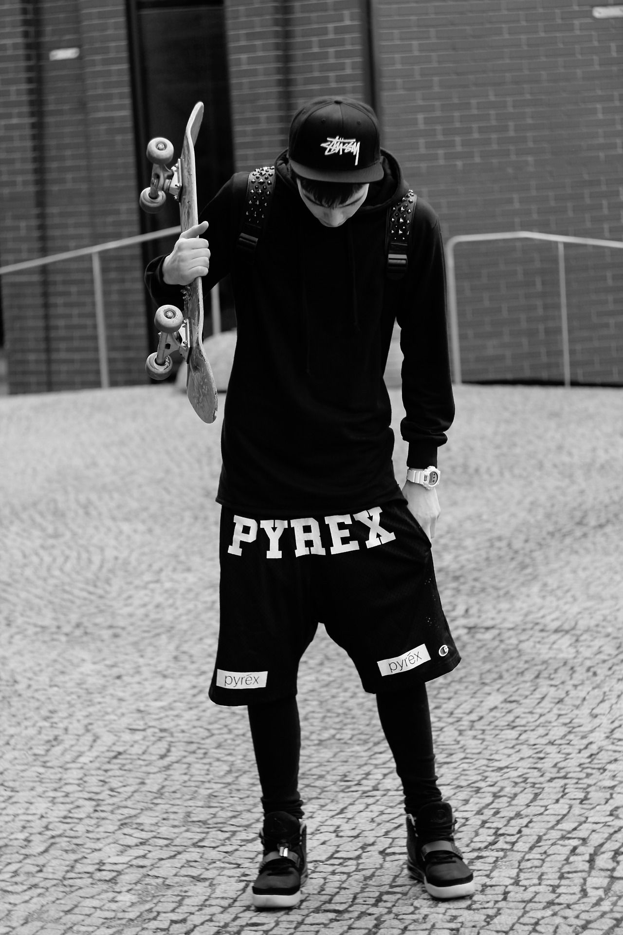 15ddf9f11b6 cr. maxelinho.tumblr.com Pyrex Clothing