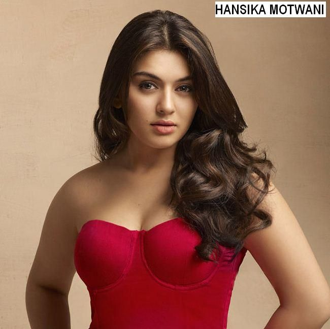 hansika motwani instagram photos
