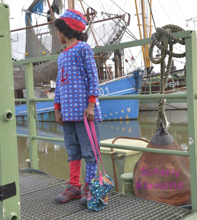 Maedchenwahn: Ahoy Tattoo Love im Kutterhafen mit Scharly Klamotte