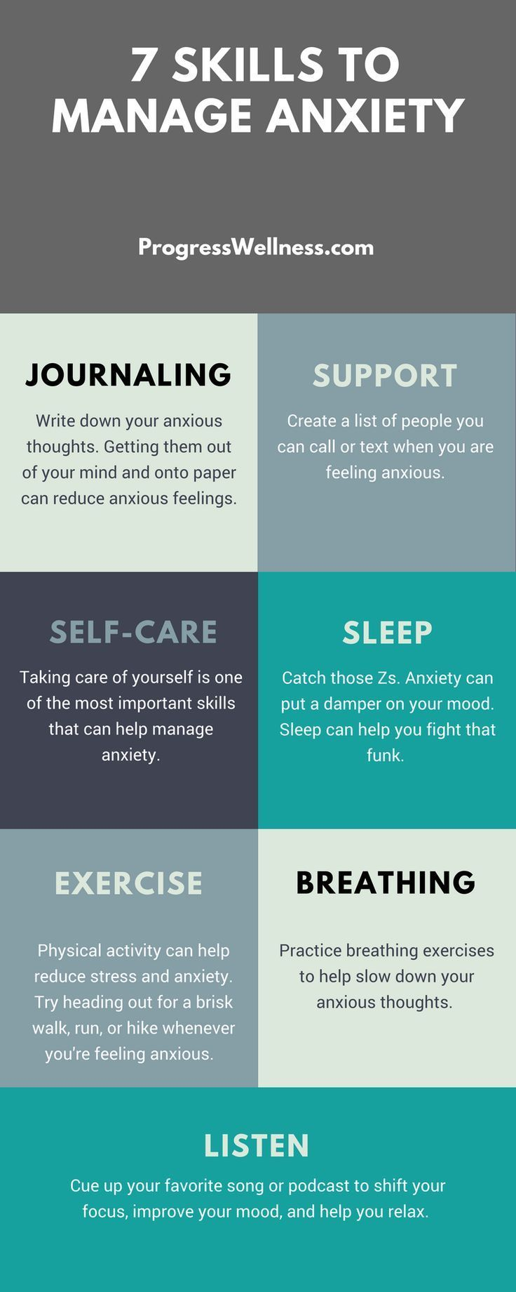 7 easy tips to manage your anxiety and stress effectively through to learn more