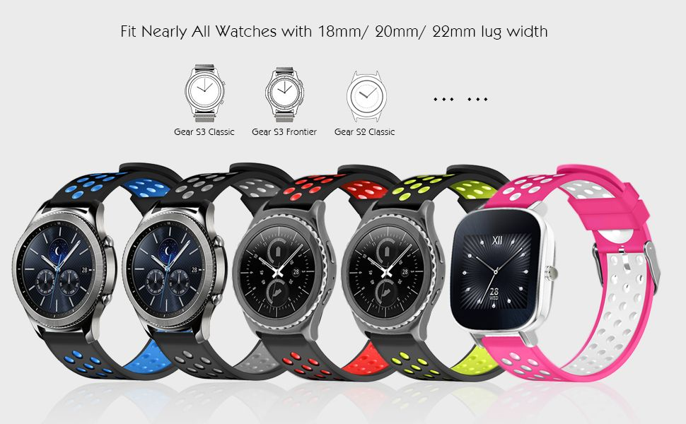 Led Silicone Wristband Bracelet Lightweight Soft Fashion Fitness Sports Band Watch For Men Women Valentine Boys Children Gifts Watches