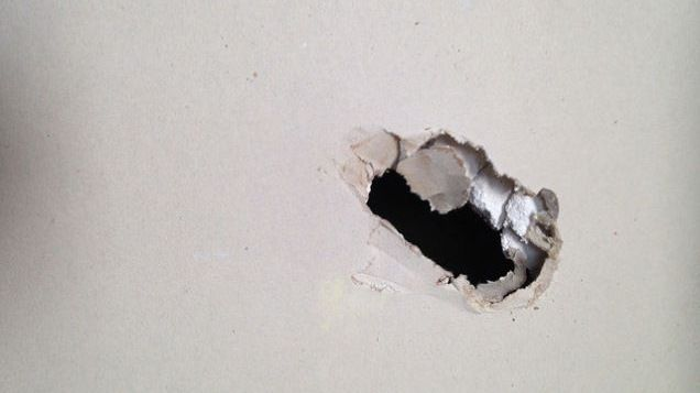 how to patch a hole in drywall patching holes in walls on hole in the wall id=87122