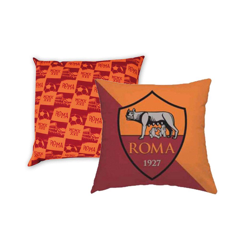 Cuscino Roma calcio