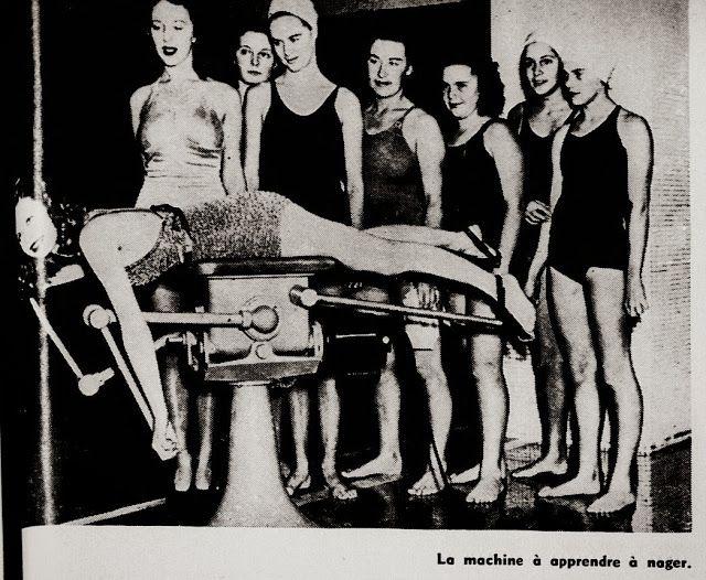 Hasil gambar untuk nager autrefois