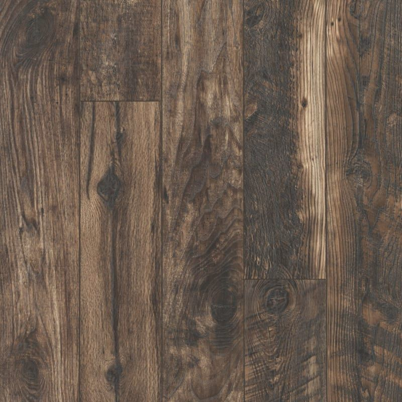 Shaw Sl106 07031 Variety Mocha Woodhaven 6 Wide 12mm Thick Laminate Flooring Sold By Carton 17 44sf Carton Laminate Flooring Wood Laminate Flooring Flooring