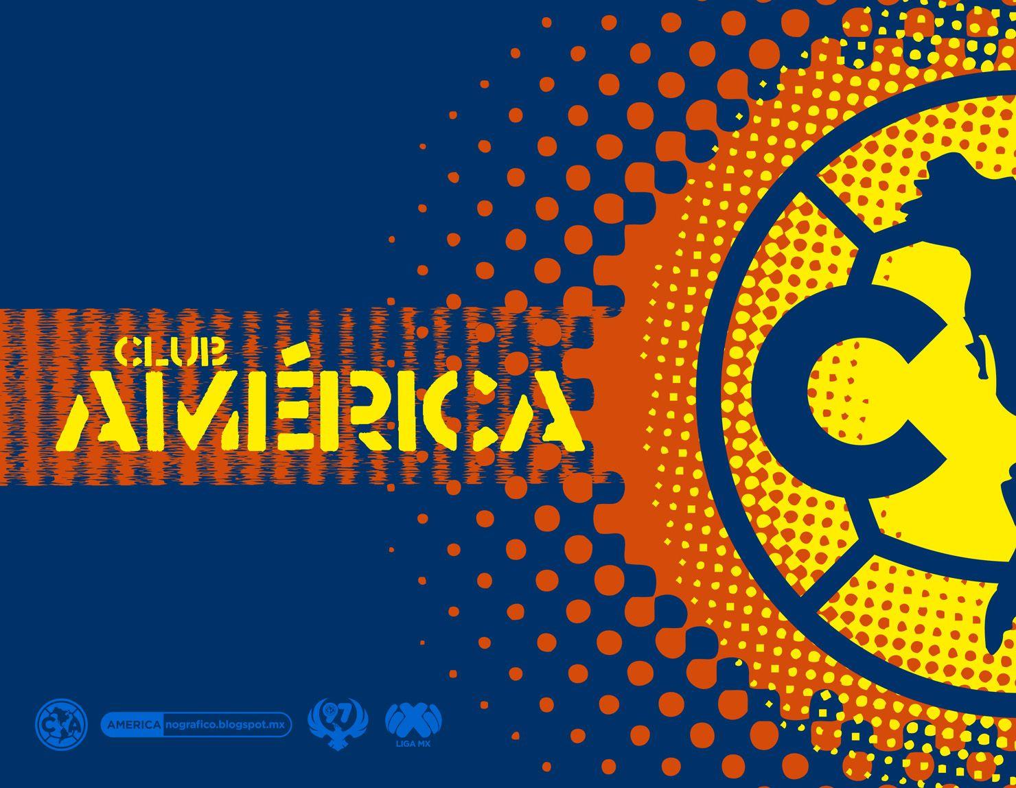 Wallpaper 10072013CTG2 • #ClubAmérica #AMERICAnografico