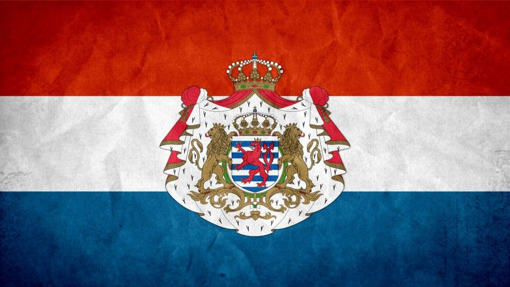 Letzebuerg Luxemburg Luxembourg Luxembourg Flag Luxembourg Coat Of Arms
