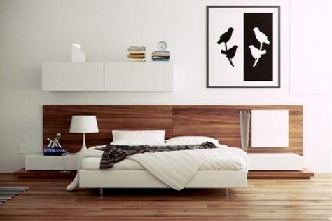 12 dise os de camas matrimoniales modernas home for Disenos de camas matrimoniales modernas