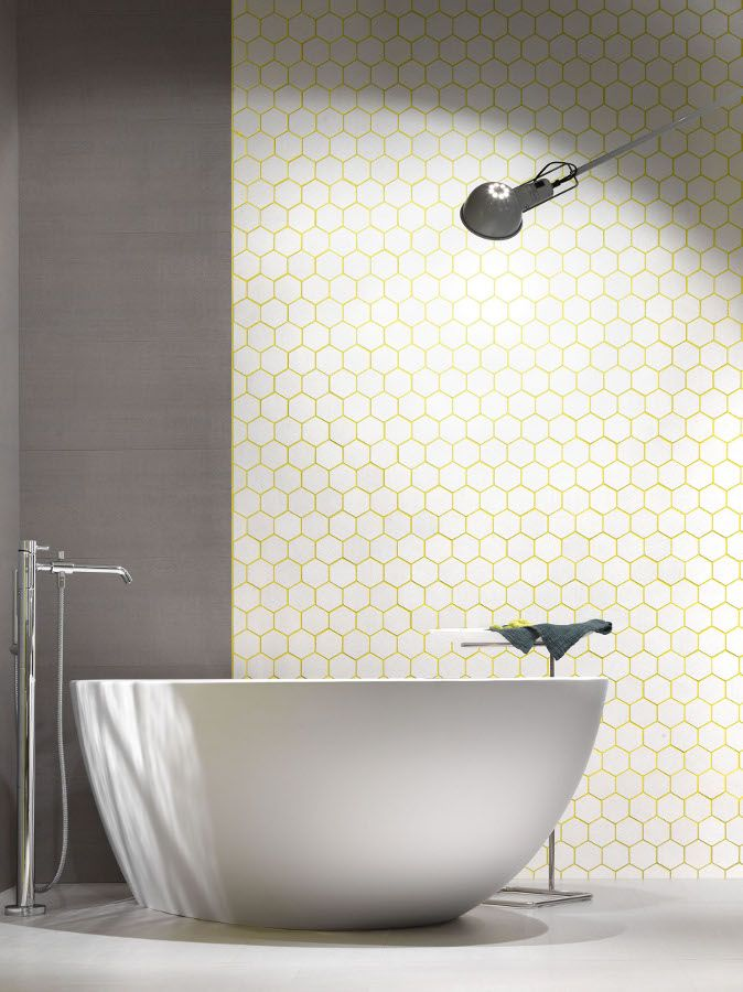 Concrete surfaces in four natural shades - Ceramica Sant'Agostino presents Matherea collection @casalgrandep