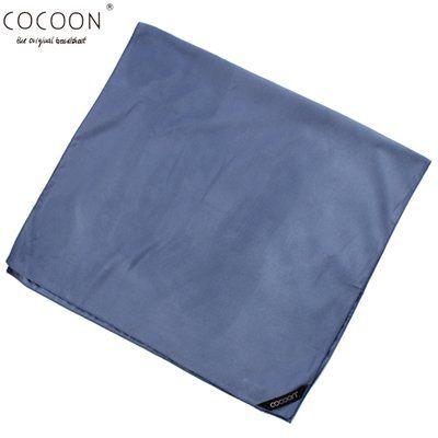【旅の必需品】COCOON コクーン マイクロファイバータオル