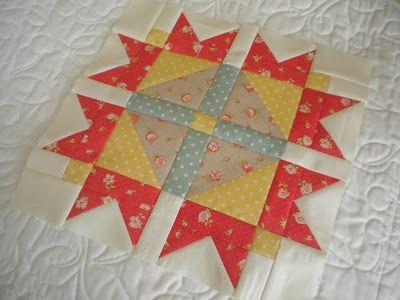 Nice Quilt Block