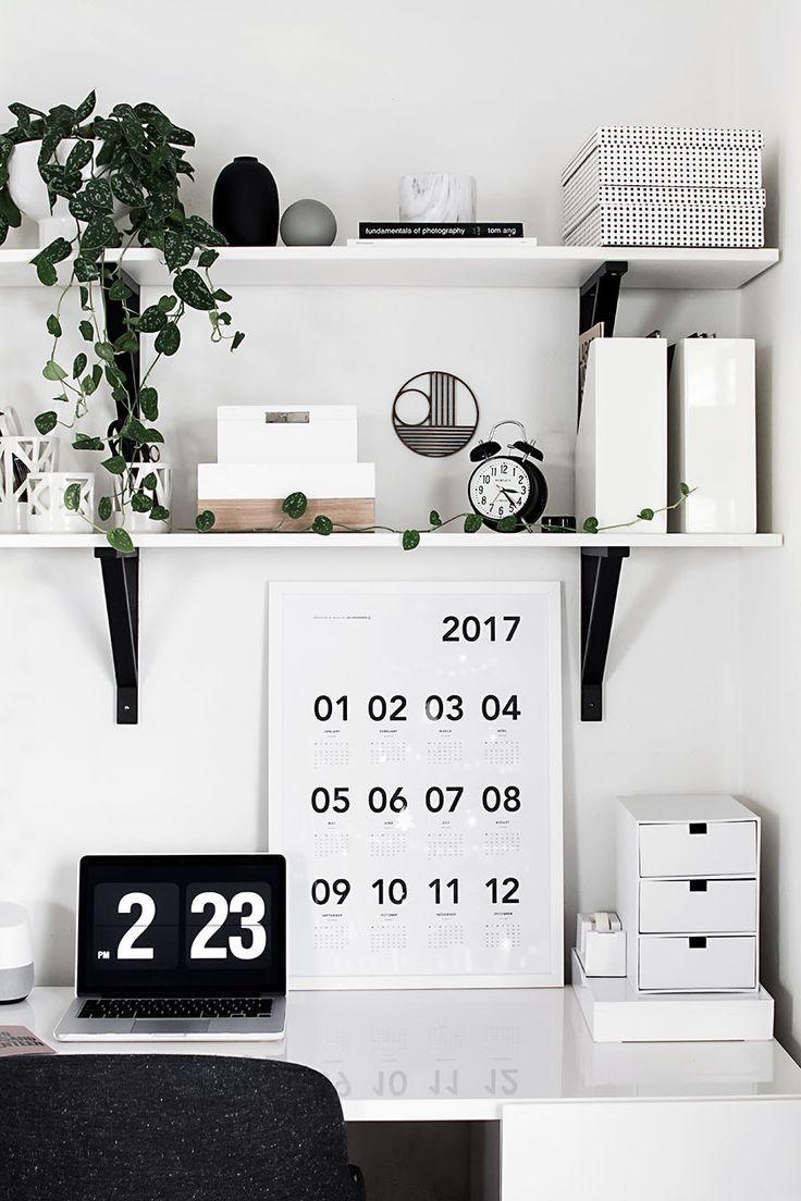 Desk Organization Updates | Pinterest | Twitter, Room and Bedrooms